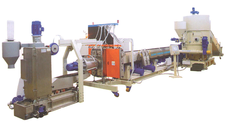 GMS Plastic Machinery Pvt  Ltd